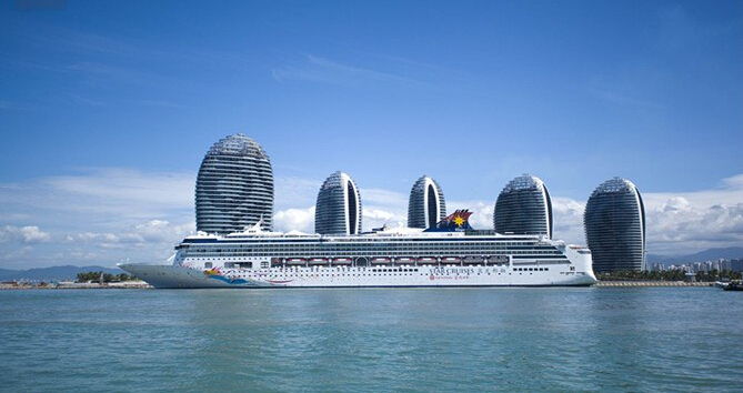 Sanya, Ho Chi Minh City to cooperate to boost cruise activities