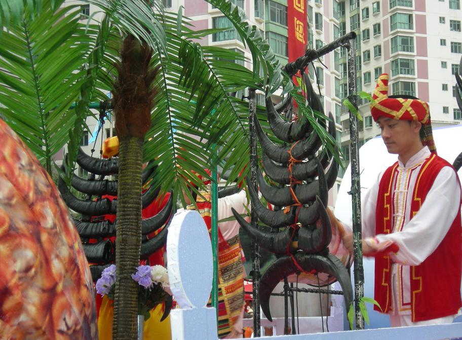 Hainan Carnival