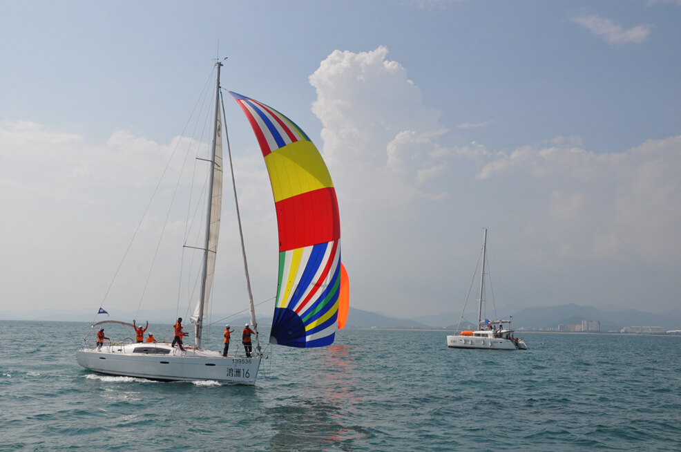 2015 ISAF Annual Conference to be held in Sanya on Nov 5-11
