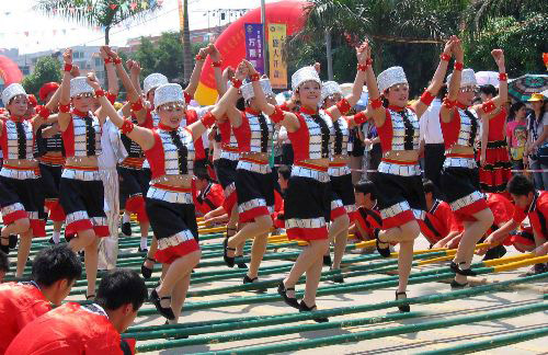 Interesting events and festivals in Sanya
