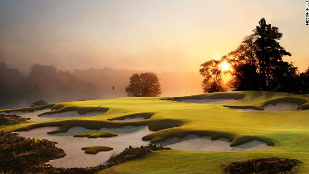 Hainan golf tourism – Balancing ecology with economy is the key