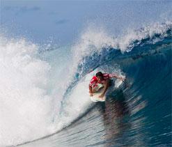 Hainan-surfing