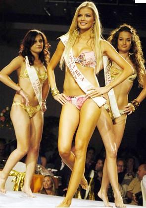 2010 Huayu Miss World Fashion Show to kick off on Oct. 23