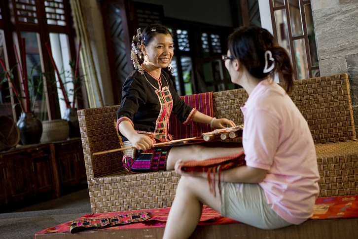Sanya, an international resort city with rich cultural heritage