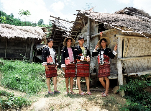 Limiao people