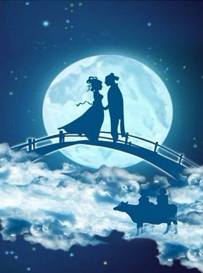 Celebrate Qixi Festival, the Chinese Valentine's Day on Aug 23