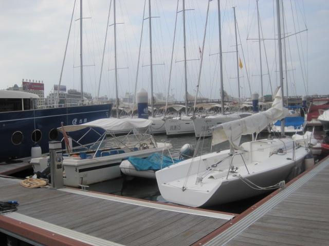 Sanya Marina