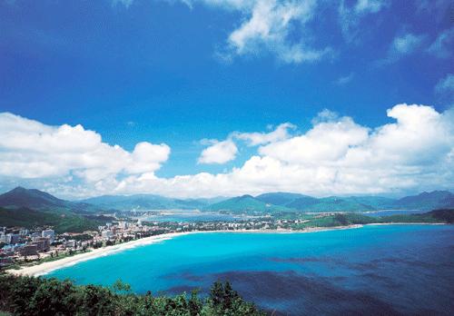 Hainan's largest ocean park to settle in Sanya Haitang Bay
