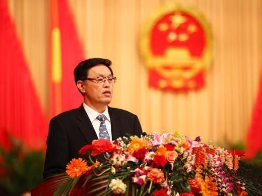 Jiang Dingzhi