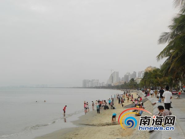 Sanya tourism industry