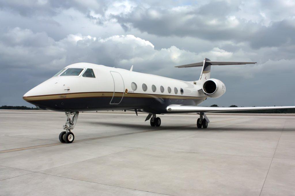 Deer Jet signs with Gulfstream Aerospace to increase fleet