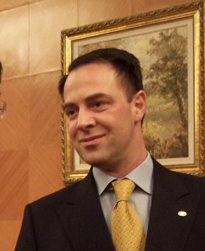 Mr Otto Kurzendorfer appointed as GM of Crowne Plaza Sanya
