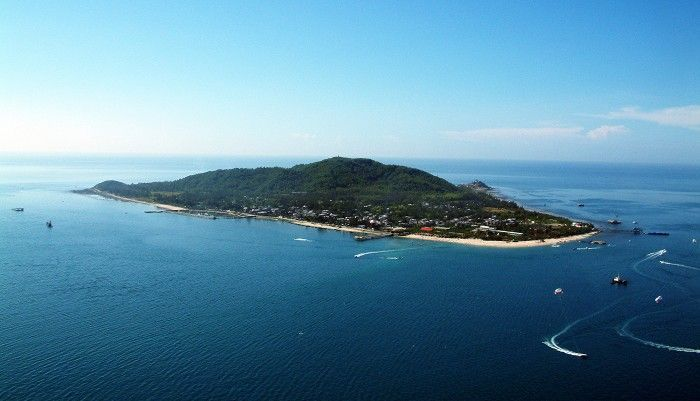 Sanya West Islet