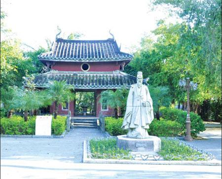 Lord Su Pavilion
