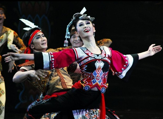 Story of the Yi People