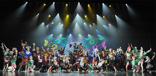 2nd Hainan Arts Festival to be held September 15-29 in Haikou
