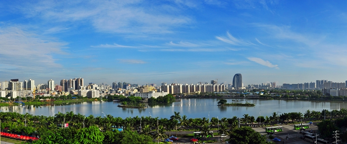 Haikou & Sanya ranked among list of China's top 10 most livable cities in 2014