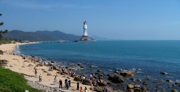 Sanya ranks among most popular destinations for Spring Festival 2014