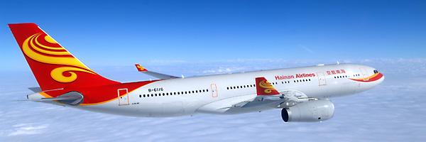 Hainan Airlines to resume direct Lanzhou-Lhasa flights