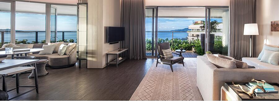 Rosewood Sanya, the 1st ultra luxury resort of Rosewood Hotels & Resorts in Mainland China, opens August 21, 2017
