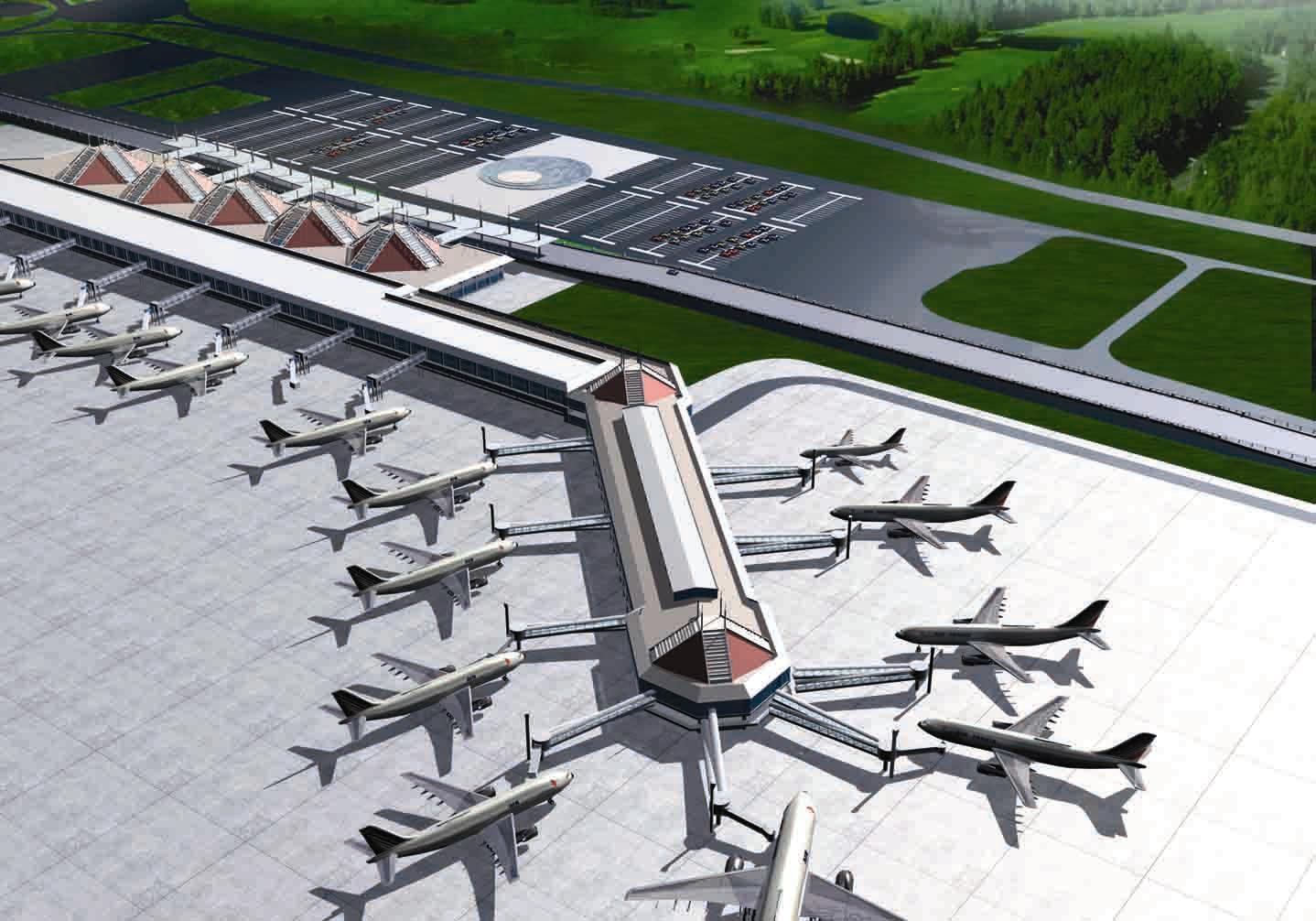 Haikou Meilan Airport