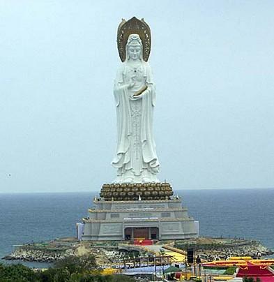 Nanshan Tourism Zone