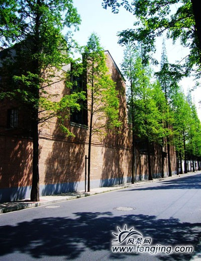 Tianai Road
