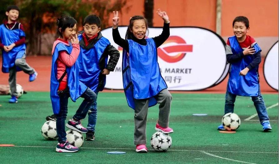 German Football Kids Camp at IC Sanya Resort May 13 & 14