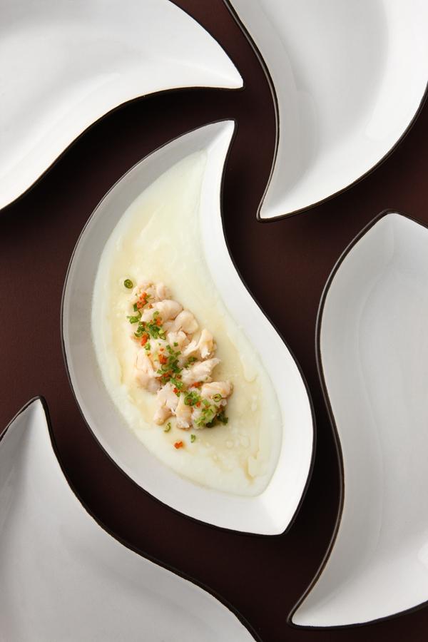 New gourmet health delights at Mandarin Oriental, Sanya