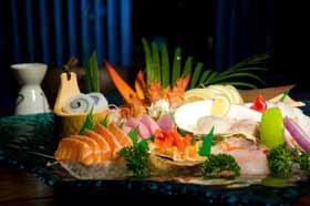 Japanese restaurants at Yalong Bay, Sanya Bay, Dadonghai Bay