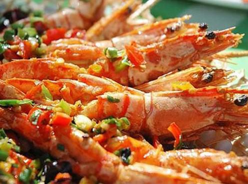 Seafood restaurants and tips for eating seafood in Sanya