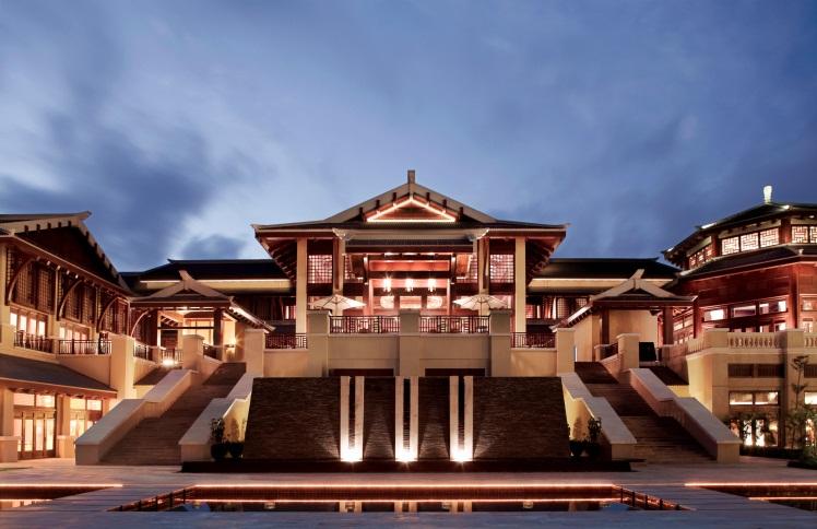 The Ritz-Carlton, Sanya to undergo 'Dim Sum Revolution'
