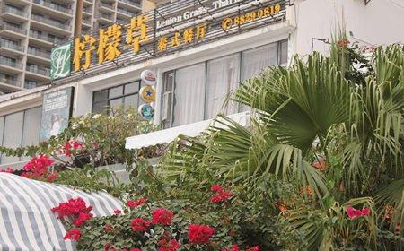 3 popular Thai restaurants in Sanya