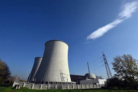 China's 3rd-generation nuclear reactor ACP600 may be built in Hainan