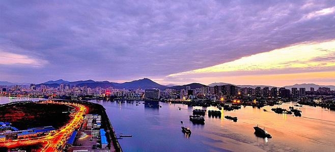 Sanya's GDP exceeds 10 billion yuan in 1st half of 2010