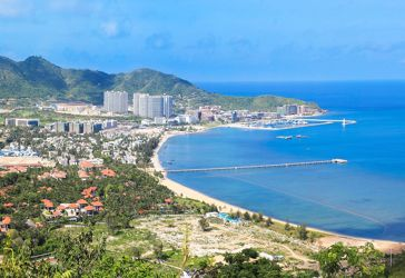 Number of foreign-funded enterprises hits 327 in Sanya