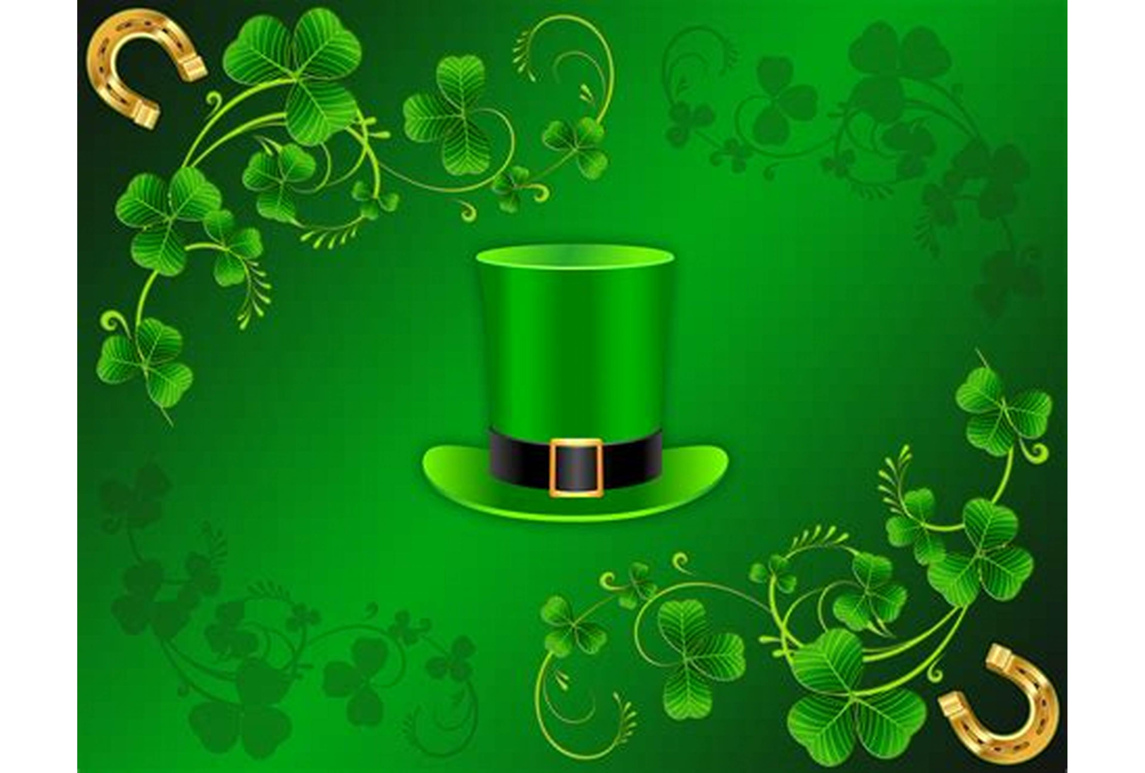 St. Patrick's Day 2012 in Sanya