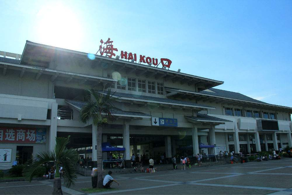 Haikou Railway Station to see 311K passengers during summer vacation