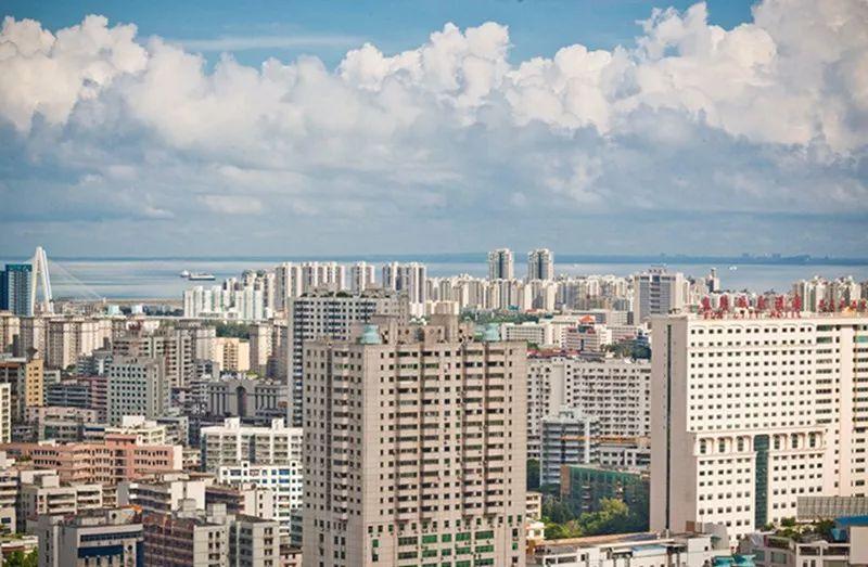 Haikou invests RMB 52 billion on malls development