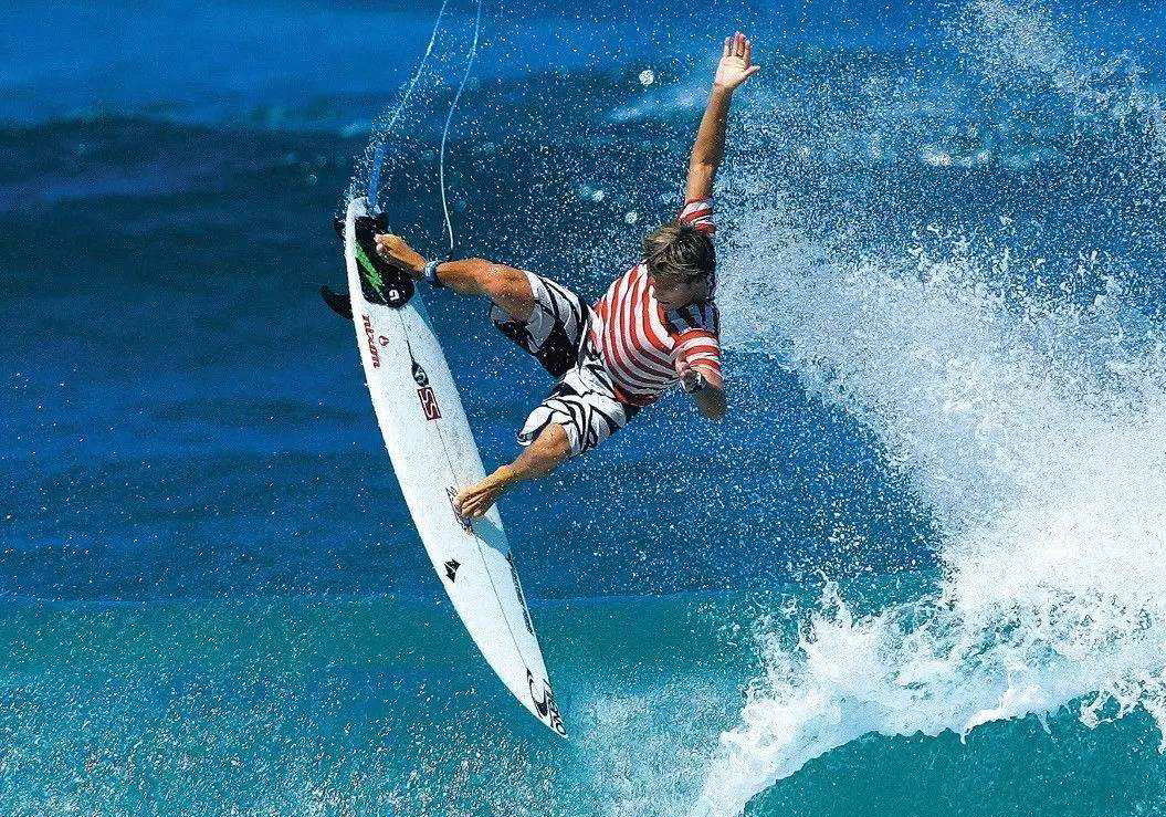 2015 Wanning International Surf Events to be held in Riyue Bay Dec. 4-12