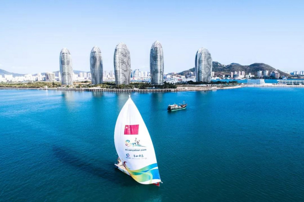 Sanya Ambassador Programme for Clipper 2019-20 Race launched