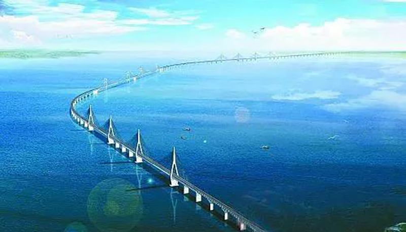 Sanya to connect to mainland via Zhanjiang-Haikou high-speed railway