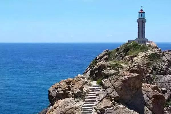 Scenic adventure, 6 beautiful lighthouses to visit in Sanya