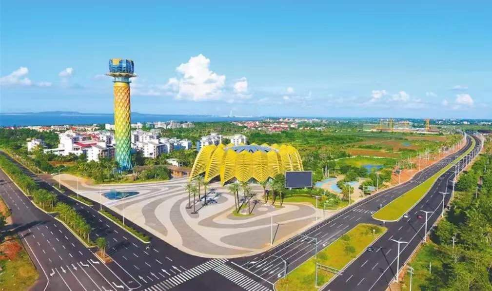 Hainan welcomes first QFLP fund in Haikou Jiangdong New Area