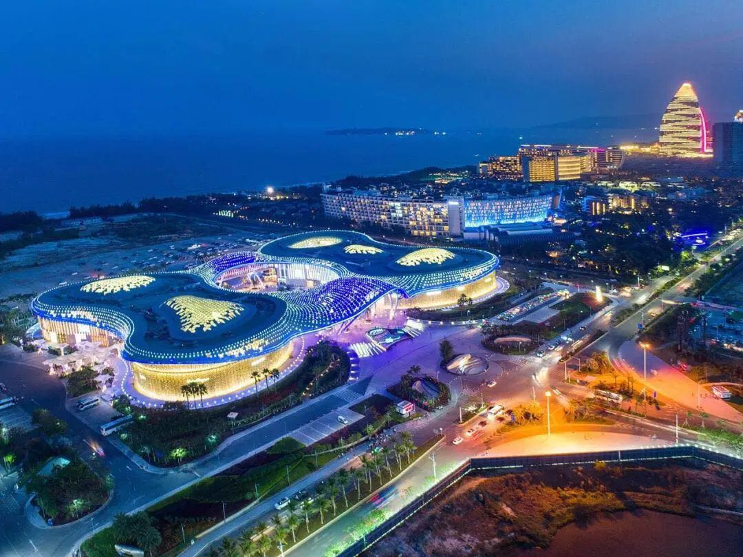 Three new duty-free shops to open in Sanya by the end of 2020